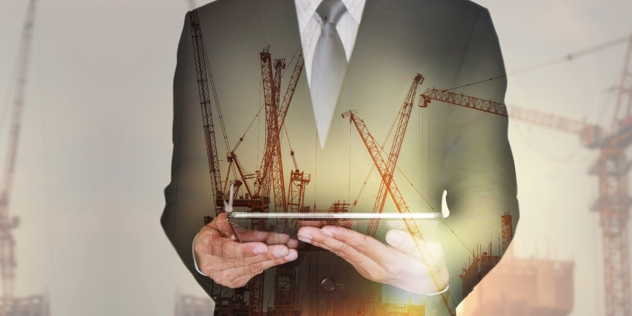 SMART TOOLS ARE CHANGING CONSTRUCTION