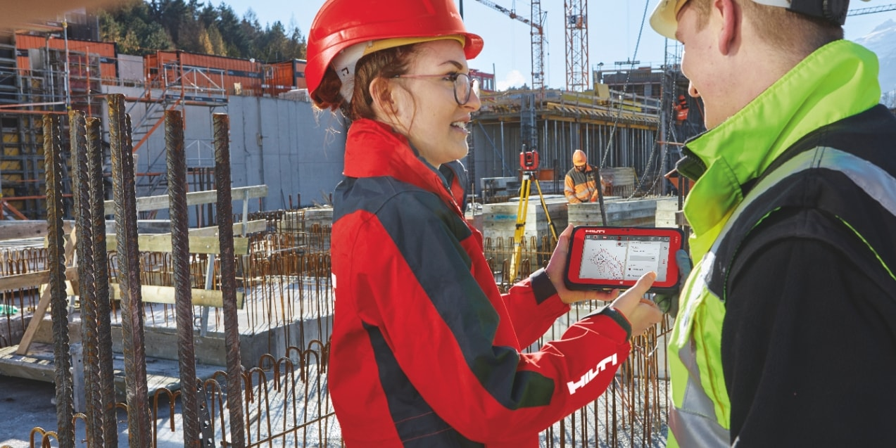 Hilti Webinar for Engineers and Specifiers