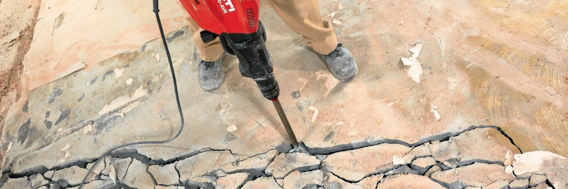 3 WAYS TO MINIMISE HAZARDS ON THE CONSTRUCTION SITE