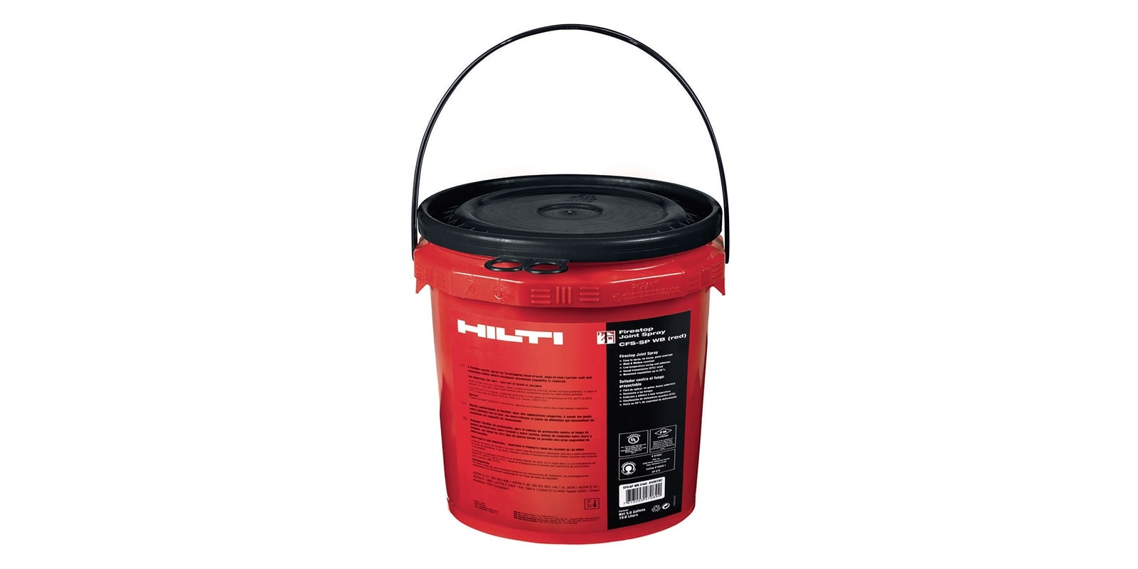 Hilti sealant and joint spray