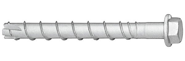 HUS3-HF 8/10/14 screw anchors