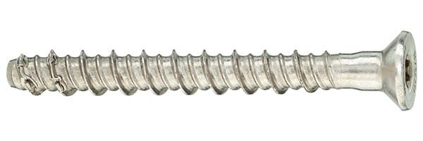 HUS-CR 8/10 screw anchor